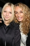 Ann Jones Photo - New York NY 02-08-2007Anne Jones and daughter Annabelle Jones attend Zac Posen Showing of Fall Collection at Bryant Park during Mercedes-Benz Fashion WeekDigital Photo by Lane Ericcson-PHOTOlinknet