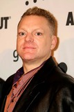 Andy Bell Photo - Andy Bell of Erasure Arriving at the 17th Annual Glaad Media Awards at the Marriott Marquis in New York City on 03-27-2006 Photo by Henry McgeeGlobe Photos Inc 2006