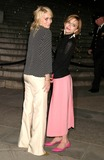 Ashley Marie Photo - Ashley Olsen and Mary-kate Olsen Arriving at the Vanity Fair Party to Celebrate the 3rd Annual Tribeca Film Festival at the State Supreme Courthouse in New York City on May 4 2004 Photo by Henry McgeeGlobe Photos Inc 2004