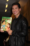 Book Signing Photo 4