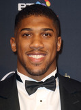 Anthony Joshua Photo 4