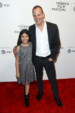 Andrew Essex Photo - NEW YORK - APR 26 Gemma Essex (L) and Andrew Essex attend The Circle screening during the 2017 TriBeCa Film Festival at at BMCC Tribeca PAC on April 26 2017 in New York City