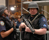 ARMED POLICE Photo 4