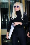 Photo - Lady Gaga Sighting