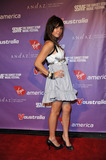 Brittany Flickinger Photo - Actress Brittany Flickinger at the 2nd Annual Virgin America Sunset Strip Music Festival Party at the Andaz West on September 11 2009 in Los Angeles California