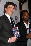 Photo - Super Bowl XLVI Champions New York Giants premiere