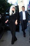 Photos From Lady Gaga Sighting
