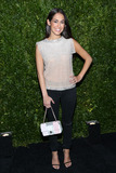 Audrey Gelman Photo - April 22 2014 New YorkAudrey Gelman arriving at the Chanel Tribeca Film Festival Artist Dinner at Balthazer on April 22 2014 in New York City