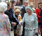Queen Elizabeth\ Photo 4
