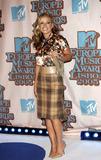 Photo - AWARDS ROOM AT THE MTV EUROPE MUSIC AWARDS 2005