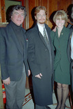 Alan Bates Photo - NEW YORK CIRCA 1995 ALAN BATES ERIC STOLTZ BRIDGET FONDA