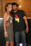 RIHANNA COMMON Photo - Rihanna and Common attend Beyonces Birthday Bash and Album release Party held at the 4040 Club
