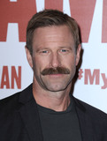 Aeron Eckhart Photo - November 9 2015 LAActor Aaron Eckhart arriving at the premiere of My All American at The Grove on November 9 2015 in Los Angeles CaliforniaBy Line Peter WestACE PicturesACE Pictures Inctel 646 769 0430