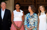 Queen Sofia of Spain Photo 4