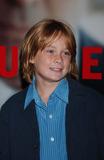 AUSTIN WILLIAMS Photo - Actor Austin Williams arriving at the Michael Clayton premiere at The Ziegfeld Theatre