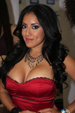 Kiara Mia Photo - Porn star Kiara Mia appearaing at the 2011 Exxxotica Expo in November 2011 in New Jersey