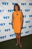 LA Reid Photo - February 2 2016 New York CityGayle King attending the L A Reid in conversation with Gayle King and special guest Meghan Trainor event at 92Y on February 2 2016 in New York CityCredit Kristin CallahanACE PicturesTel (646) 769 0430
