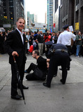Photos From Occupy Wall Street protests