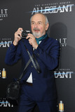Arthur Elgort Photo - March 14 2016 New York CityArthur Elgort attendingThe Divergent Series Allegiant New York Premiere at AMC Loews Lincoln Square 13 theater on March 14 2016 in New York CityCredit Kristin CallahanACE PicturesTel (646) 769 0430