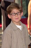 Alex D Linz Photo - Actor ALEX D LINZ at the world premiere in Los Angeles of new animated movie Titan AE