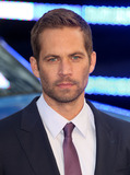 Photo - Paul Walker arriving for the Fast And Furious 6 Premiere at Empire Leicester Square London 07052013 Picture by Alexandra Glen  Featureflash