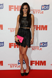 Amal Fashanu Photo 4