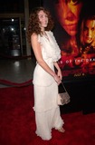 Ashley Laurence Photo - Actress LAURENCE ASHLEY at the Los Angeles premiere of Kiss of the Dragon25JUN2001   Paul SmithFeatureflash