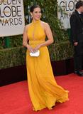 Photo - Golden Globe Awards 2016 - Arrivals