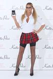Photo - Katie Price App Launch