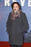 Alejandro GInarritu Photo - Alejandro GInarritu at the UK premiere of The Revenant at the Empire Leicester Square London January 14 2016  London UKPicture Steve Vas  Featureflash
