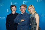 Photo - Indignation Photocall - Berlin