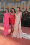 Photo - Tallulah Willis Scout Willis Rumer Willis 07222019 The Los Angeles Premiere of Once Upon A Time In Hollywood held at the TCL Chinese Theatre in Los Angeles CA Photo by Izumi Hasegawa  HollywoodNewsWireco