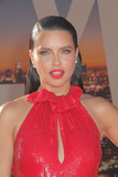Photo - Adriana Lima 07222019 The Los Angeles Premiere of Once Upon A Time In Hollywood held at the TCL Chinese Theatre in Los Angeles CA Photo by Izumi Hasegawa  HollywoodNewsWireco