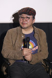Photo - Yukito Kishiro 02042019 Alita Battle Angel Photocall held at AMC Century City in Los Angeles CA Photo by Hiro Katoh  HollywoodNewsWireco