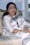 Asha Bhosle Photo 4