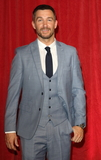 Anthony Quinlan Photo - Manchester UK Anthony Quinlan   at the The British Soap Awards 2019 red carpet arrivals The Lowry Media City Salford Manchester UK on June 1st 2019RefLMK73-S2520-020619Keith MayhewLandmark Media WWWLMKMEDIACOM