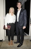 Prince Pavlos of Greece Photo - London UK Princess Marie Chantal and Prince Pavlos of Greece at the Coach Luxury Bag and Accessories brand 70th Birthday Anniversary dinner the Arts Club 7th September 2011Can NguyenLandmark Media