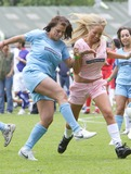 Photo - Music Industry Soccer Six
