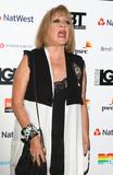 Amanda Barry Photo - LondonUK Amanda Barrie at the The British LBGT Awards at the Grand Connaught Rooms Covent Garden London 12th May 2017RefLMK73-S235-130417Keith MayhewLandmark MediaWWWLMKMEDIACOM