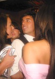 Anthony Hutton Photo - London Big Brother 6 winner Anthony Hutton with various girls on a night out at China Whites nightclub09 November 2005ZakLandmark Media