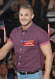 Austin Armacost Photo 4