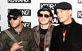 Alkaline Trio Photo 4