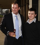 Andrew Strauss Photo 4