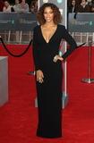 Photo - London UK Rochelle Humes at EE British Academy Film Awards 2018 - Red Carpet Arrivals at the Royal Albert Hall London on Sunday February 18th 2018 Ref LMK73 -J1591-190218Keith MayhewLandmark Media WWWLMKMEDIACOM