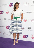 Natalia Vikhlyantseva Photo - London UK Natalia Vikhlyantseva  at WTA Pre-Wimbledon Party at Kensington Roof GardensLondon on June 29th 2017Ref LMK73-J477-300617Keith MayhewLandmark MediaWWWLMKMEDIACOM