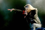 Angela Gossow Photo 4