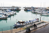 Photo - Royal Harbour and  Port of Ramsgate