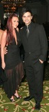 Andy Scott-Lee Photo - London Michelle Heaton and Andy Scott-Lee at The London Hair Collection event where celebrity models and hairdressers gathered to showcase their new designs Grosvenor House Hotel Park Lane LondonSunday 27th February 2005Picture by Paulo Pirez  Landmark Media