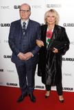 Adrian Edmondson Photo - London UK Adrian Edmondson and Jennifer Saunders at Glamour Women Of The Year Awards at Berkeley Square Gardens London on June 6th 2017Ref LMK73-J417-070617Keith MayhewLandmark Media WWWLMKMEDIACOM