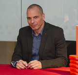 Yanis Varoufakis Photo 4